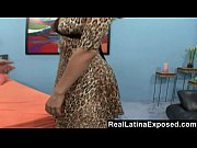 RealLatinaExposed - Kinky hubby watches wife getting a pro'_s load