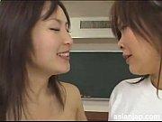 KAV Japanese Lesbian Kiss 1 - 05 M