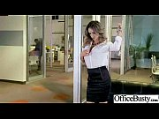 Lovely Girl (nadia styles) With Big Tits Get Banged Hard Style In Office movie-26