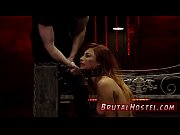 Extreme metal bondage Poor lil&#039_ Jade Jantzen, she just wished to have