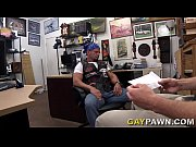 GAYPAWN Tough Biker Dude Needs Money So I Fuck Him In The Ass