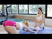 Teen Lesbians Samantha Rone and Riley Reid