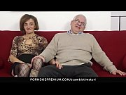 scambisti maturi &ndash_ kinky anal sex session with.