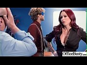 Hardcore Bang With Horny Big Tits Office Girl (Monique Alexander) video-18