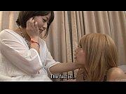 thumb Subtitled Ja panese Av Yuri Shinomiya Lesbian Cunnilingus
