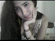 latina webcam parte 1