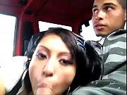 Horny hot Amature bangla girlfriend sucking inside car