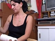 thumb two italian amateur sluts fucked by their men