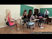 brazzers - big tits at school - (alexis.
