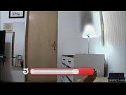 Big boobs amateur girlfriend made a sextape at home