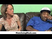 Horny mom getting a black monster dick for her pleasure 16