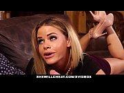 SheWillCheat Slut Wife Britney Amber fucks famous football players BBC