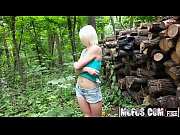 Mofos Public Pick Ups (Zazie Skymm Euro Babe Fucked in the Woods