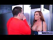 Intercorse With Sexy Big Boobs Hot Wife (Diamond Foxxx) mov-10