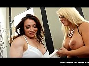 eroticmusclevideos lesbian fbb muscles, huge amazon titties and strapons!