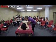 Clase 2 de masaje er&oacute_tico anal