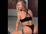 Nicole Aniston hot show to her bf