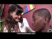 Bang That White Bitch Black Boy 19