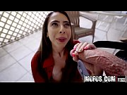 (Victoria Vargaz) - Loud Neighbor Apologizes With Pussy - Latina Sex Tapes