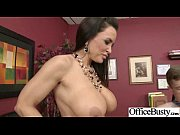 (lisa ann) Bigtits Naughty Hot Office Girl Get Banged Hard vid-18
