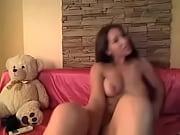 Super Hot Milf Cam Show