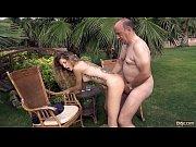 rich big belly oldman doggies his skinny nympho girlfriend