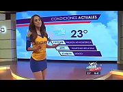 yanet garcia - la mujer mas buena del clima