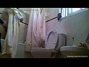 bathroom spy mom