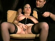 Mature Bdsm and Electro Pain of English Slaveslut China