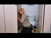 thumb nina kayy in the new glory hole on bangbros ghl14890