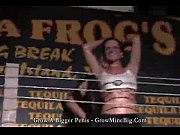 tequila frog s spring break wet.