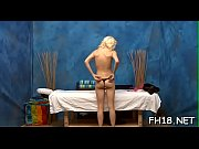 Naked massage vids