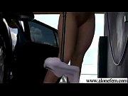 Masturbation Sex Tape With Alone Hot Gorgeous Teen Girl (nova brooks video-15