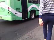Bonitas nalgas en la calle nyce candid ass girl part 2
