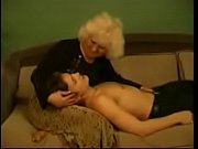 Russian granny has sex with boy