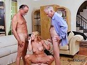 Teen Raylin Ann Enjoys Old Mens Cocks And Cash