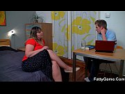 Fat ass bbw seduces her psychologist
