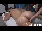Watch these 18 year old cuties as they get fucked hard by their massage therapist