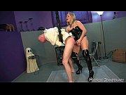 Mistress Dia Zerva punishes