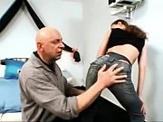 GERMAN OLD MEN POUNDED UGLY TEEN NICOLE BY Eldoctorlecter