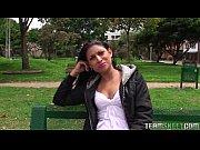 Puffy nippled latina Samantha Alvarez getting rammed hard