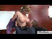 (eva notty) Big Tits Office Slut Girl Get Hard Style Nailed video-16