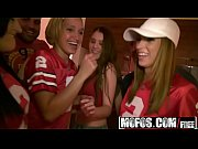 mofos - real slut party - football fuck.