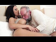Samantha Rebeka Loves Older Guys