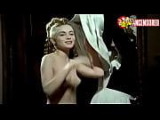 emmanuelle b&eacute_art nude scenes in un amour interdit (1984)