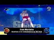 Fran Marinho HOT (Parte 2) - ESTO ES GUERRA BOLIVIA