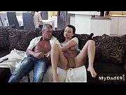thumb Skinny Grann y Anal Old And Dad Daddy Father Patron Crony S Daughter