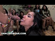 DANCING BEAR - Sean Lawless Gets The Best Blowjob Of His Life @ Stevie'_s Bachelorette Party