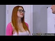 brazzers - big tits at school -.