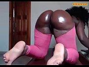 HD amazing ebony booty - 234cams.com